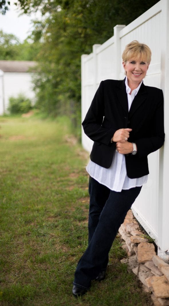 Pam Johnson-Bennett