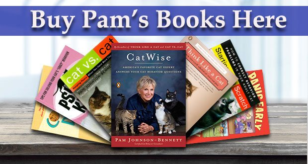 Buy Pam's books here