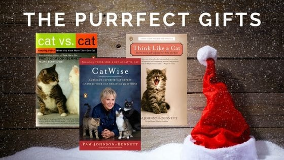 The Purrfect Gifts