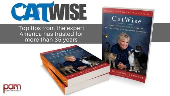 catwise top tips from the expert America has trusted for more than 35 years