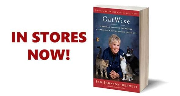 CatWise book standing