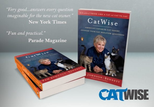 CatWise book with reviews