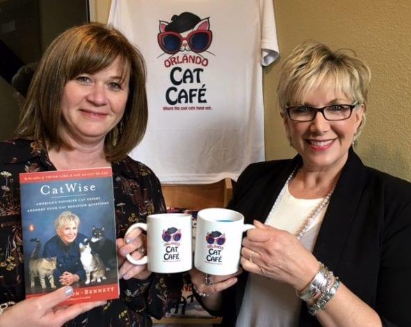 Orlando Cat Cafe